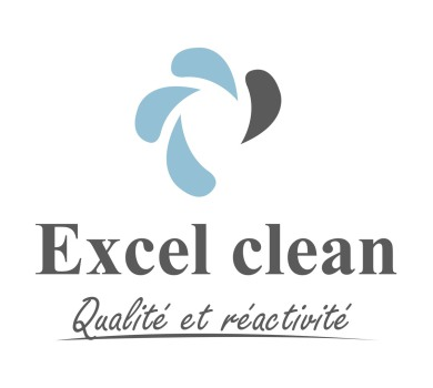 Logo Excel clean nettoyage Montpellier